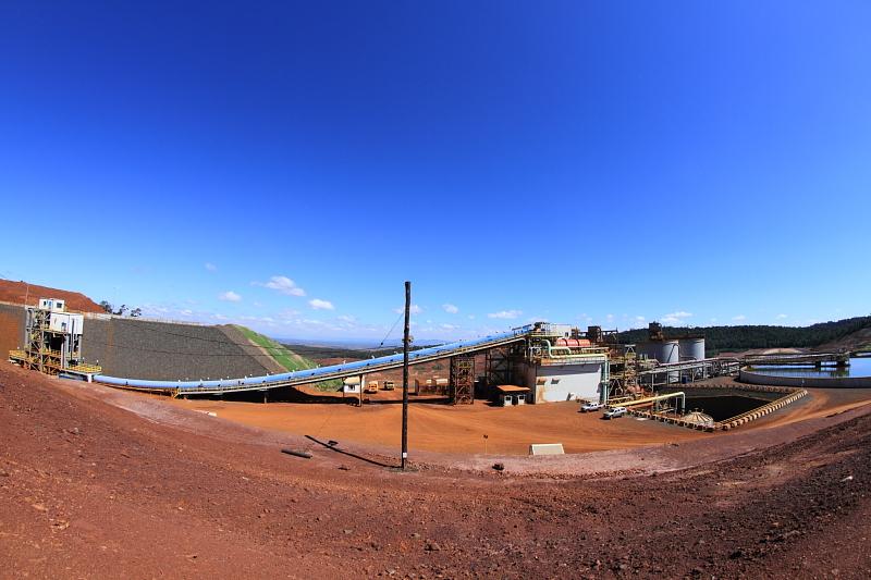 Mine Moramanga 2