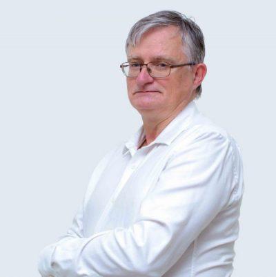 Jacques Bouchet